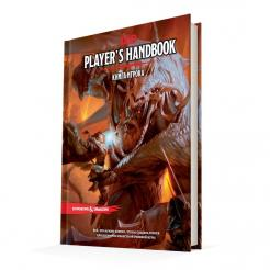 Dungeons & Dragons (Подземелья и драконы). Книга игрока