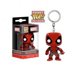 Funko Pop. Брелок. Marvel. Deadpool