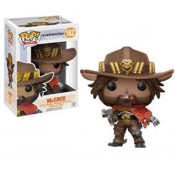 Funko Pop. Overwatch McCree