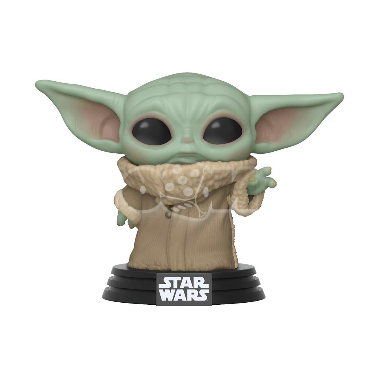 Funko Pop. SW. Mandalorian. The Child